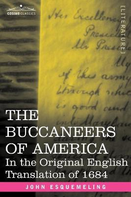 The Buccaneers of America Cover Image