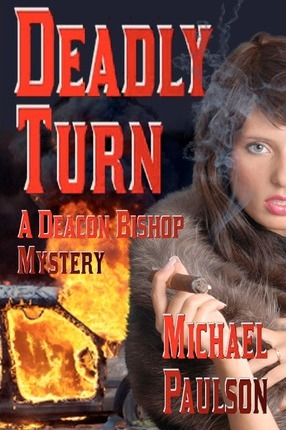 Deadly Turn Cover Image