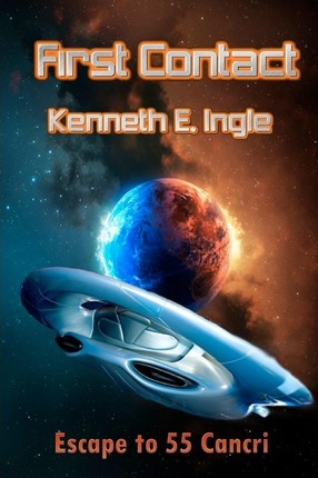 First Contact Cover Image