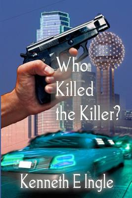 Who Killed the Killer Cover Image