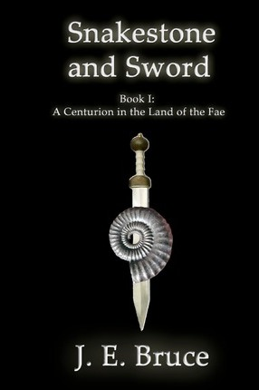 Snakestone and Sword Cover Image