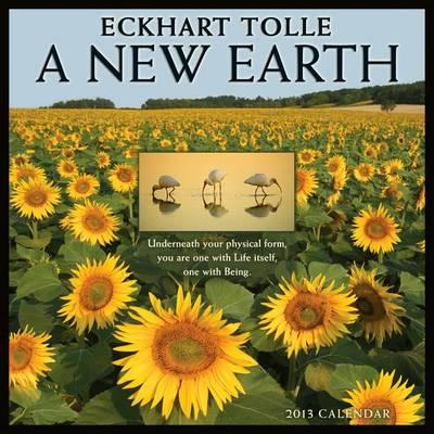 Eckhart Tolle A New Earth Book