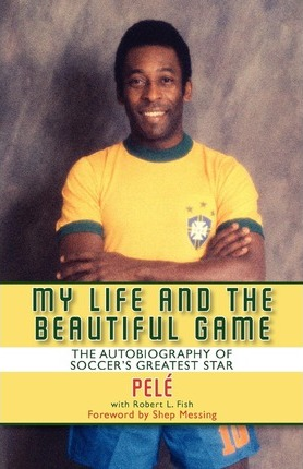 Image result for pele's autobiography