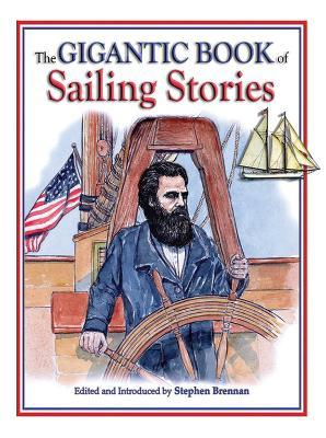 The Gigantic Book of Sailing Stories Cover Image