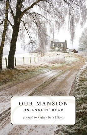 Our Mansion on Anglin' Road Cover Image
