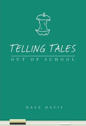 Telling Tales Out of School Cover Image