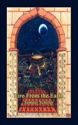 Fire from the Earth Cover Image