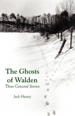The Ghosts of Walden Cover Image
