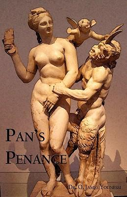 Pan's Penance Cover Image