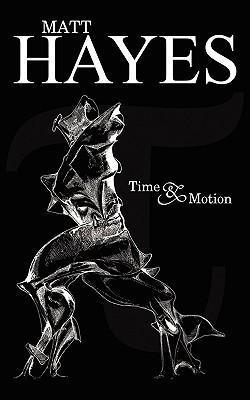 Time and Motion Cover Image