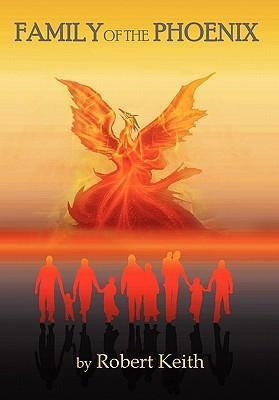 Family of the Phoenix Cover Image