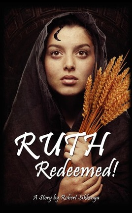 Ruth Redeemed! Cover Image