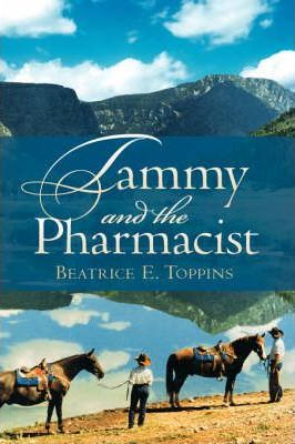 Tammy and the Pharmacist Cover Image