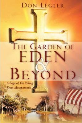 THE GARDEN OF EDEN and BEYOND Cover Image