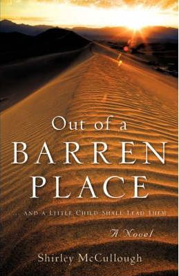 Out of a Barren Place Cover Image