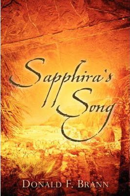 Sapphira's Song Cover Image