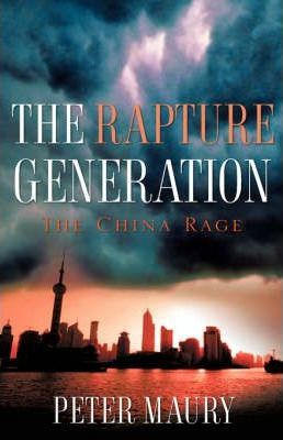 The Rapture Generation Cover Image