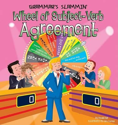 Wheel Of Subject Verb Agreement Pamela Hall 9781602706194