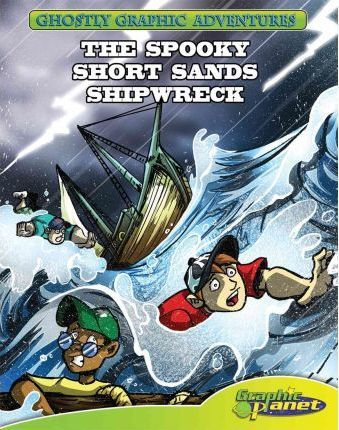 Fourth Adventure: the Spooky Short Sands Shipwreck Cover Image