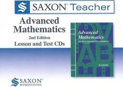 Saxon Advanced Mathematics