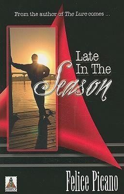 Late in the Season Cover Image