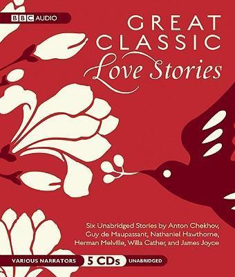 Great Classic Love Stories Cover Image