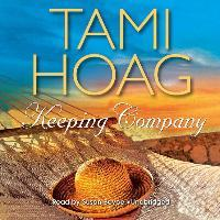 Keeping Company Cover Image