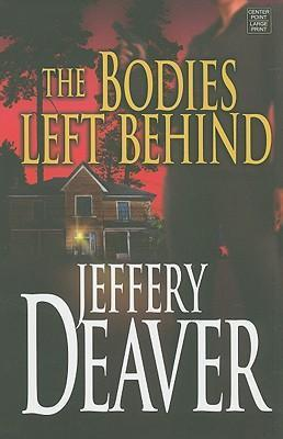 The Bodies Left Behind Cover Image