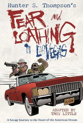 Fear And Loathing Pdf