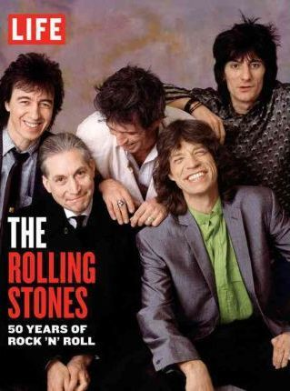 Life:The Rolling Stones