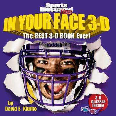 Sports Illustrated Kids: In Your Face 3D