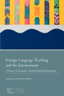 Foreign Language Teaching and the Environment