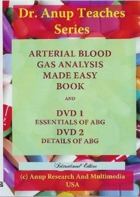Essentials of ABG  Arterial Blood Gas Analysis Made Easy