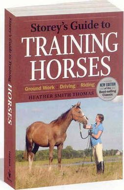 Storeys Guide to Training Horses