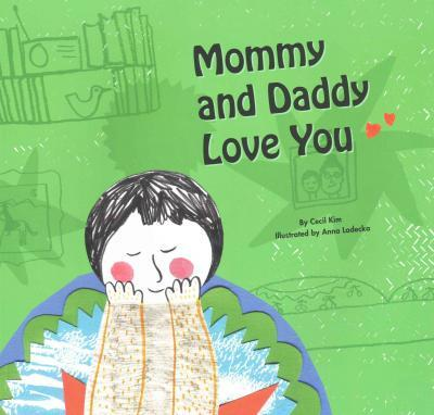 Mommy and Daddy Love You