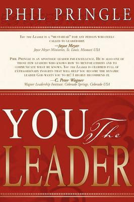 You the Leader : Dr Phil Pringle : 9781603742832