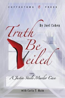 Truth Be Veiled Cover Image
