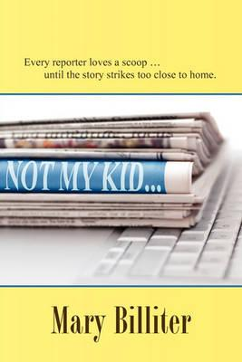 Not My Kid Cover Image