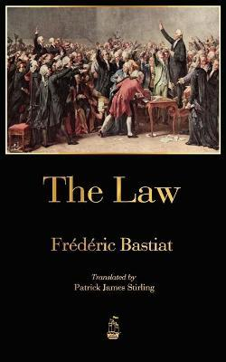 The law frederic bastiat
