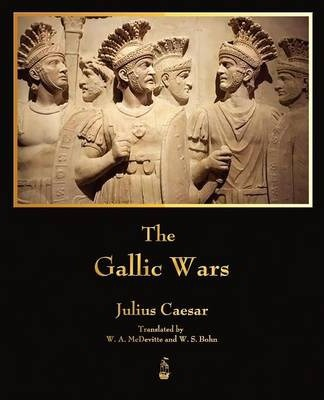 the gallic war The roman invasion of gaul was one of the most significant wars in the ancient world it saw rome's empire vastly expand, propelled julius caesar to political dominance, and started the process that ended the roman republic it was a hard-fought war between two very different cultures here are some facts you might.