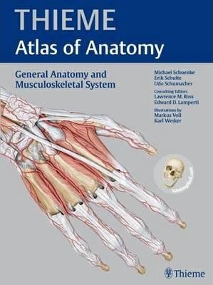 General Anatomy and Musculoskeletal System: With Scratch Code for Access to WinkingSkullPLUS