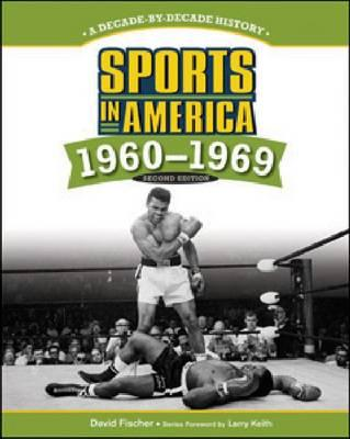 Astrosadventuresbookclub.com SPORTS IN AMERICA: 1960 TO 1969, 2ND EDITION Image