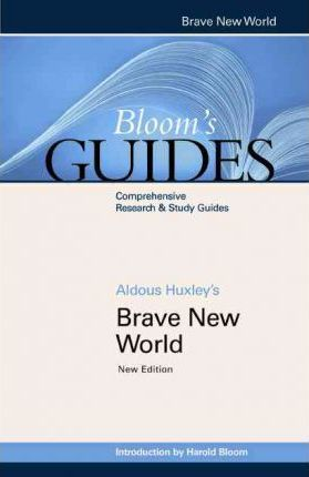 the portrayal of a perfect world in aldous huxleys brave new world Brave new world essays & research papers best brave new world essays brave new world - 511 words brave new world by aldous.