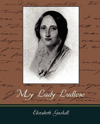 My Lady Ludlow Cover Image