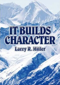 It Builds Character Cover Image