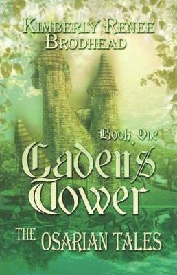 Gaden's Tower  Book One The Osarian Tales