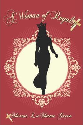 A Woman of Royalty Cover Image