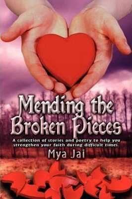 Mending the Broken Pieces Cover Image