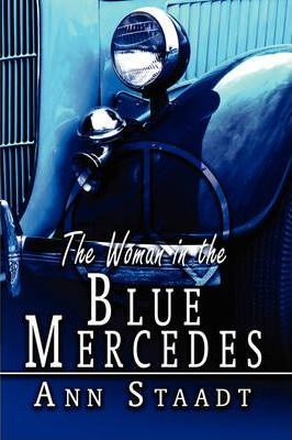 The Woman in the Blue Mercedes Cover Image