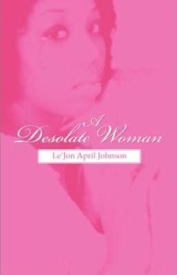 A Desolate Woman Cover Image